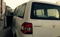 Suzuki Passenger Van 36 Desktop Wallpaper