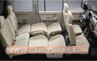 Suzuki Passenger Van 8 Car Desktop Background