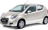 Suzuki White Car 3 Free Car Wallpaper