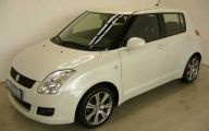 Suzuki White Car 44 Free Car Hd Wallpaper