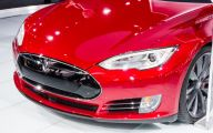 Tesla Automatic Car Display 10 Free Car Hd Wallpaper