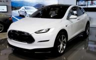 Tesla Automatic Car Display 12 Hd Wallpaper