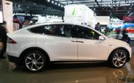 Tesla Automatic Car Display 17 Cool Car Wallpaper