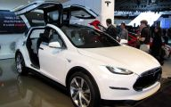 Tesla Automatic Car Display 19 Cool Wallpaper