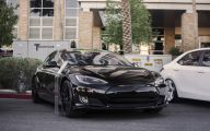 Tesla Automatic Car Display 22 Wide Car Wallpaper