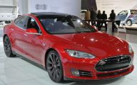 Tesla Automatic Car Display 27 Background