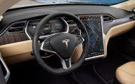Tesla Automatic Car Display 37 Cool Hd Wallpaper