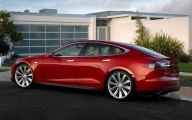 Tesla New Cars 2016 1 Wide Wallpaper