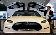 Tesla Private Cars 15 Widescreen Wallpaper