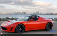 Tesla Private Cars 24 Cool Car Hd Wallpaper