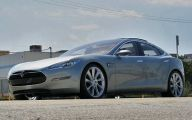 Tesla Top Gear 16 Free Car Wallpaper