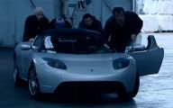 Tesla Top Gear 24 Hd Wallpaper