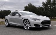 Tesla Top Gear 26 High Resolution Wallpaper