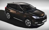 Toyota 2016 Model 10 Background
