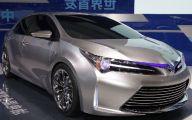 Toyota 2016 Model 32 Widescreen Car Wallpaper