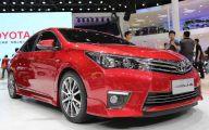 Toyota 2016 Model 40 Free Car Hd Wallpaper