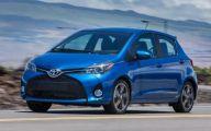 Toyota 2016 Model 45 Free Car Wallpaper