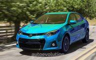 Toyota Blue Color 32 Free Car Wallpaper