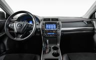 Toyota Interior 10 Car Background Wallpaper
