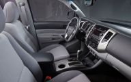 Toyota Interior 12 High Resolution Car Wallpaper