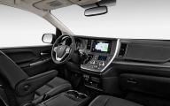 Toyota Interior 13 Free Car Hd Wallpaper