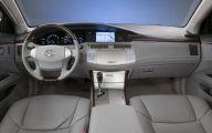 Toyota Interior 14 Widescreen Wallpaper