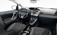 Toyota Interior 15 Hd Wallpaper