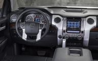 Toyota Interior 20 High Resolution Wallpaper