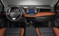Toyota Interior 25 Wide Car Wallpaper