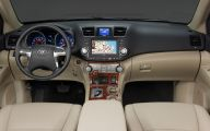 Toyota Interior 29 High Resolution Car Wallpaper