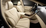 Toyota Interior 3 Cool Car Hd Wallpaper