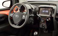 Toyota Interior 30 Desktop Background