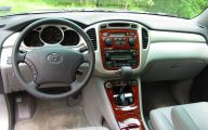 Toyota Interior 31 Cool Hd Wallpaper