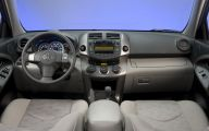 Toyota Interior 34 Free Car Wallpaper