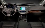 Toyota Interior 45 Cool Car Hd Wallpaper