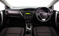 Toyota Interior 5 Cool Hd Wallpaper