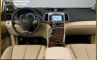 Toyota Interior 8 Widescreen Car Wallpaper