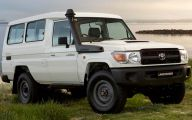 Toyota Pick Up Series 13 Wide Wallpaper
