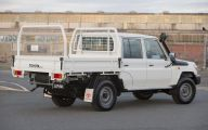 Toyota Pick Up Series 2 Cool Hd Wallpaper