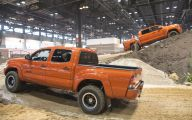 Toyota Pick Up Series 27 Hd Wallpaper