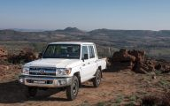 Toyota Pick Up Series 28 Free Hd Wallpaper