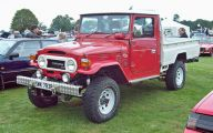 Toyota Pick Up Series 29 Widescreen Wallpaper