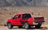 Toyota Pick Up Series 5 Cool Hd Wallpaper