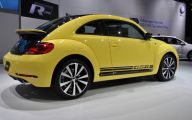 Volkswagen Beetle 1 Desktop Background