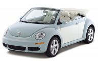 Volkswagen Beetle 12 Widescreen Wallpaper