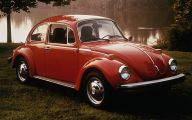 Volkswagen Beetle 13 Free Wallpaper
