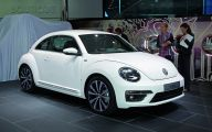 Volkswagen Beetle 2 Desktop Wallpaper
