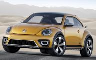 Volkswagen Beetle 7 Car Background
