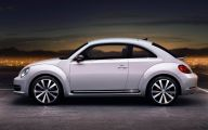 Volkswagen Bug 22 Car Desktop Wallpaper