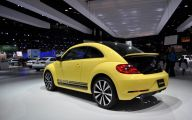 Volkswagen Bug 30 Desktop Background